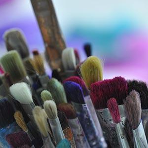 studio de dessin textile mode et décoration créatif