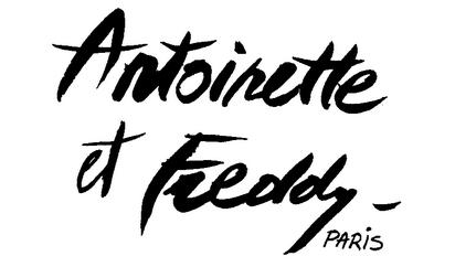 Le logo de l'atelier de design textile